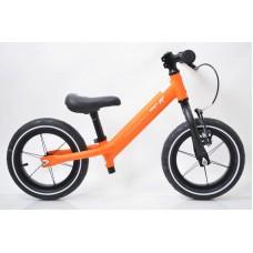 """Беговел 12""""ONE Orange алюминиевая рама (SC-1008)"""