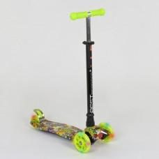 """Самокат MAXI """"Best Scooter"""" (SC-308)"""