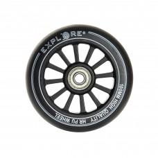 Колеса для трюковых самокатов SCOOTER WHEEL 100+abec (SC8723)